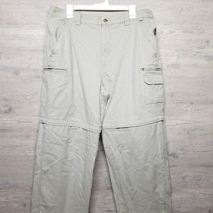 Gander Mountain Guided Series Cargo Pants. AMAZING